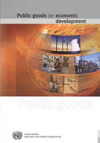 Public Goods for Economic Development