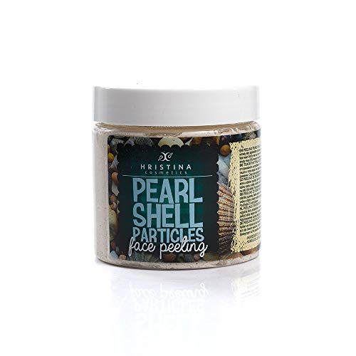 Mother-of-Pearl-Shell Cream / Ointment- Beautifies Skin, Clears Blemishes & Spots - 250 grms