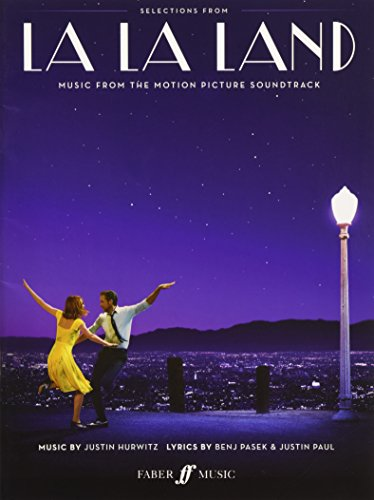 La La Land: Music from the motion picture soundtrac (Pvg)