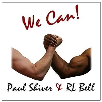 We Can (feat. Shane Hull-Muniz)