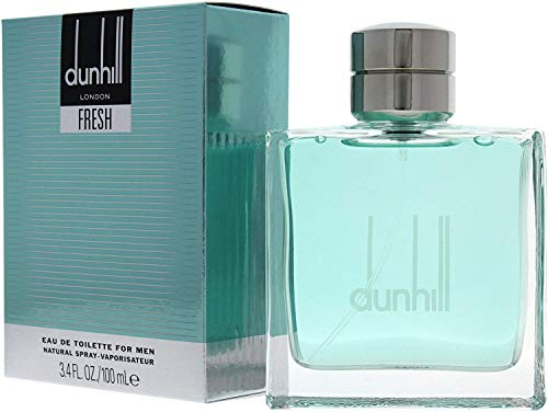 Dunhill Fresh for Men 100 ml EDT Spray, 1er Pack (1 x 100 ml)