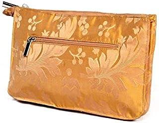 Women Fashion 100% Pure Silk Designer Celebrity Celeb Party Handbag Purse Wallet