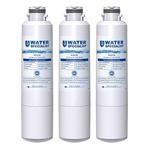 Water Specialist Refrigerator Water Filte