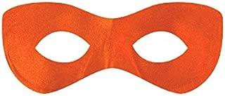 orange eye mask