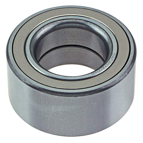 WJB WB510061 Front Wheel Bearing (Cross Reference: National 510061/Timken 510061/SKF FW32)