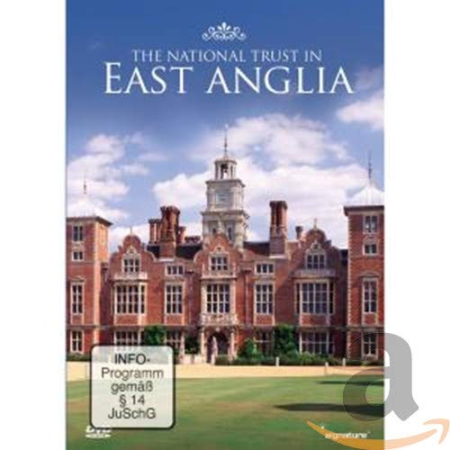 The National Trust in East Anglia