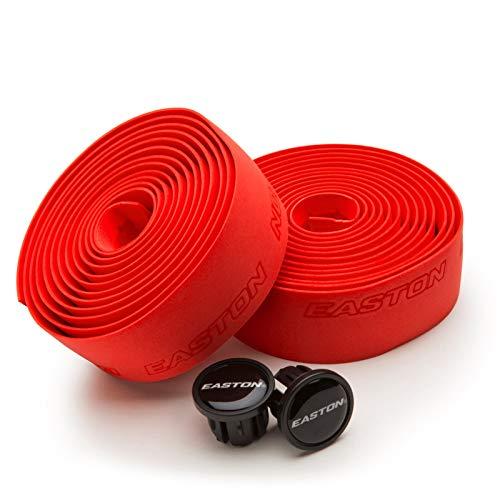 Easton Ruban de Guidon Pinline Rouge Accessoires Adultes Unisexe Rouge Taille Unique