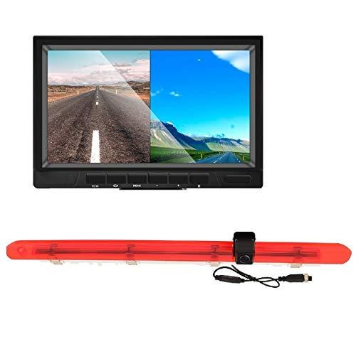 Cámara de visión trasera HD 720p de repuesto para cámara de visión trasera NTSC 700TV Líneas para Mercedes Vito W447 MB VAN 2014-2019