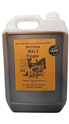 Artisan Malt Vinegar - 5L