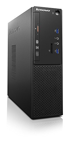 Lenovo 10KY002BUS S510 SFF Desktop PC, Intel Core...