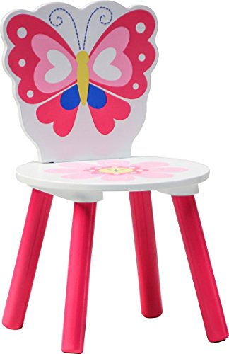 IB-Style - Conjunto infantil «Papillon» | 6 variantes | Juego de ...