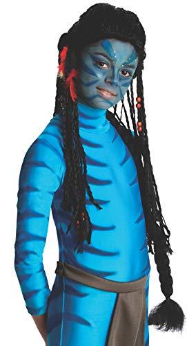 Avatar Child's Neytiri Costume Wig