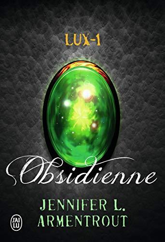 Lux, 1:Obsidienne