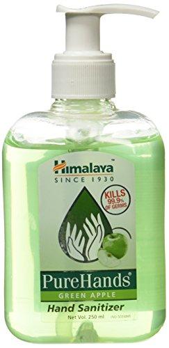 Himalaya Pure Hands - 250 ml (Green Apple)
