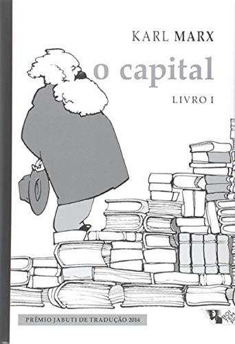 O capital [Livro 1]: crítica da economia política. O processo de produção do capital