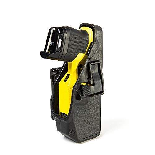 Serpa Left Hand Holster Compatible with Taser 7 (Right Hand)