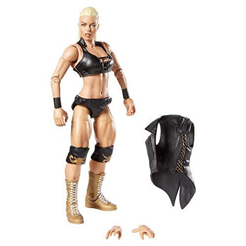 WWE Colección Elite Mandy Rose, Figura de Lucha Niñas +8 Años (Mattel GKP92)