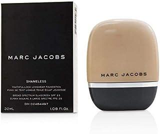 Marc Jacobs Shameless Youthful Look 24 H Foundation SPF25 - # Medium R300 32ml