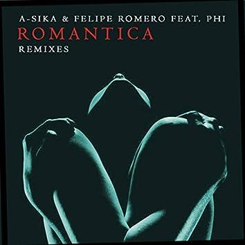 Romantica (feat. Phi) [Remixes]