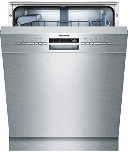 Siemens SN436S01PE Geschirrspüler