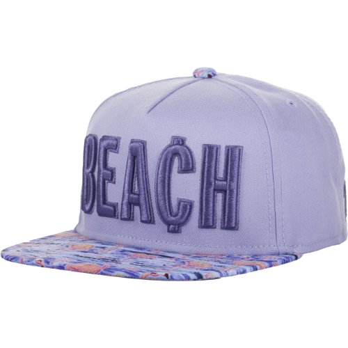 Neff Cap Beach blau one Size