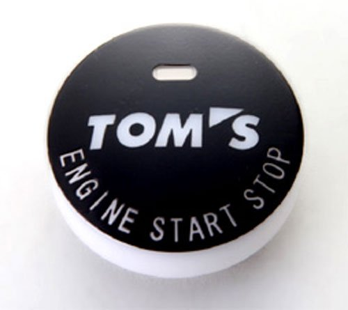 トムス プッシュスタートボタン89611-TS001