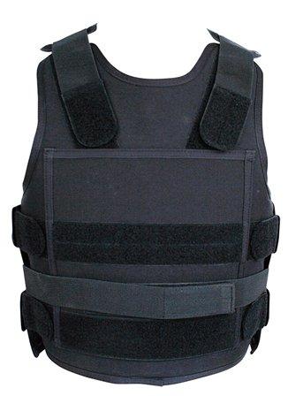 Stichschutzweste - Tactical Unterziehweste - Größe 46-50 (S-M)