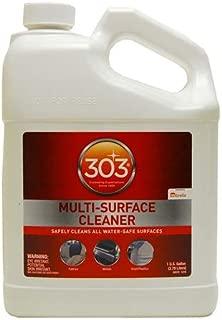 AMRS-303-30570 303 Marine & Recreation Multi-Surface Cleaner - 1 Gallon