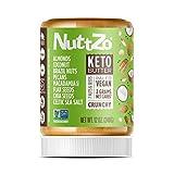 NuttZo Keto Nut Butter, 7 Nuts & Seeds, 12 Ounce