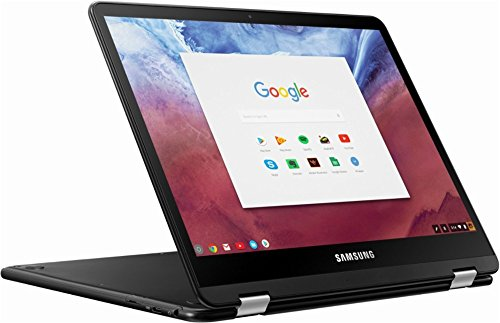 "Samsung Pro 2-in-1 12.3"" TouchScreen Chromebook"