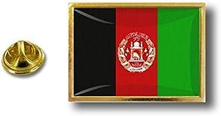 Spilla Pin pin's Spille spilletta Giacca Bandiera Distintivo Badge Afghanistan