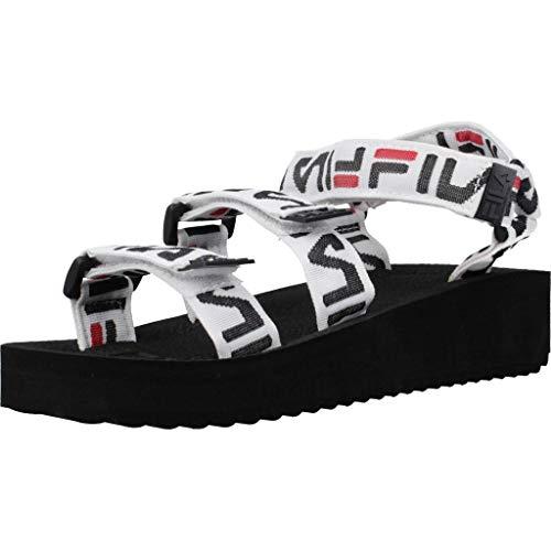 FILA Zapatos Mujer Sandalias 1010641.25Y