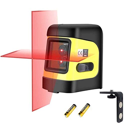 Firecore F112R Self-Leveling Laser Level