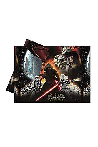 1 Tischdecke * STAR WARS VII * für Kindergeburtstag und Motto-Party von Disney