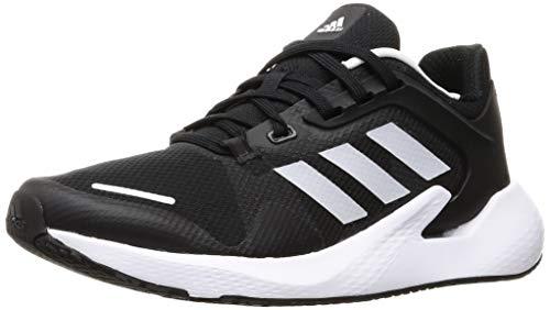 adidas ALPHATORSION W, Zapatillas de Running Mujer, NEGBÁS/FTWBLA/NEGBÁS, 40 EU