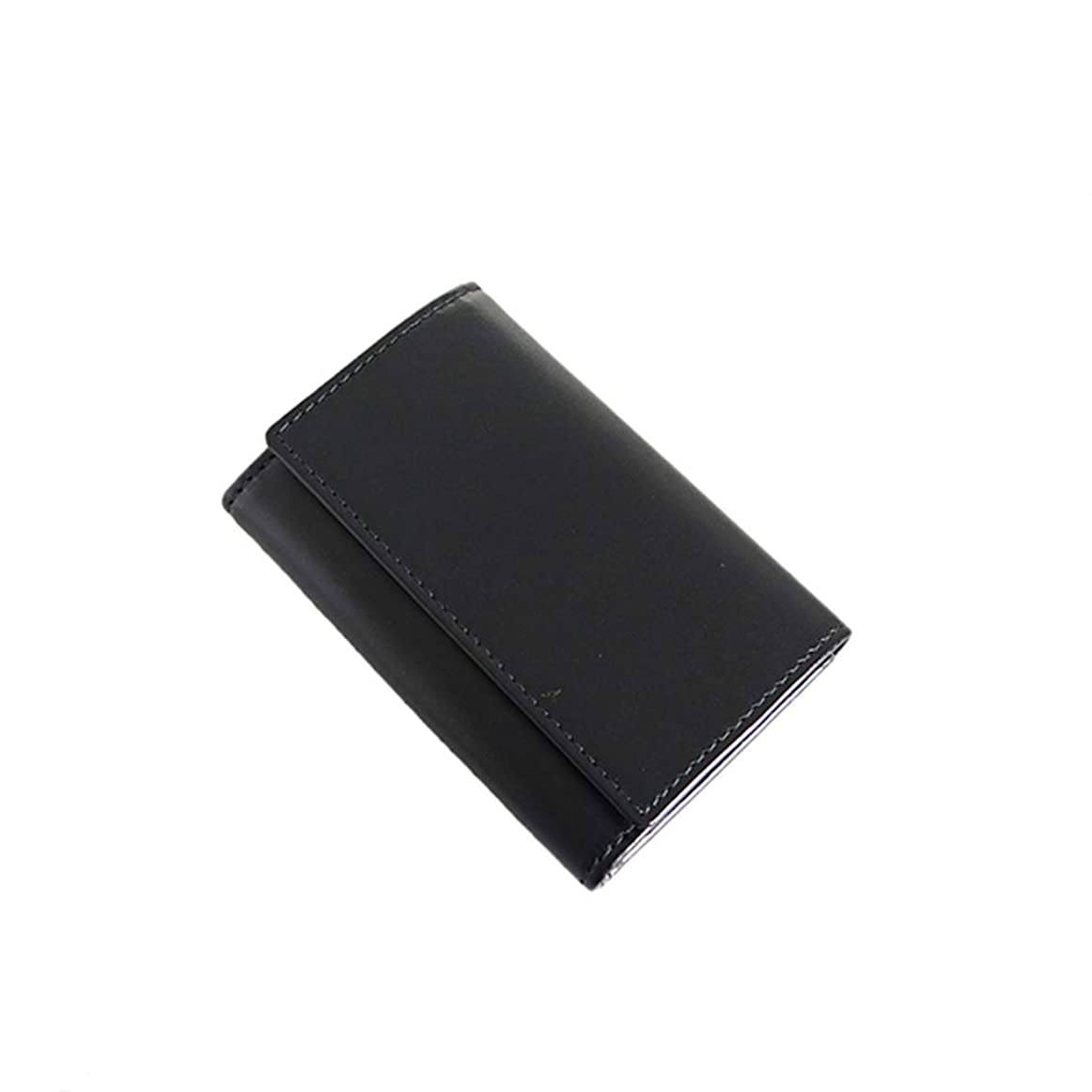 侵略施し明るいエッティンガー ETTINGER ロイヤルコレクション キーケース メンズ ST2095JR-PURPLE ブラック[sw]