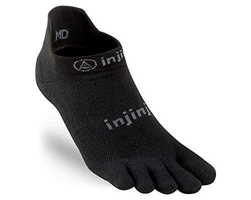 Socks Toes Mens Crew Feet Socks 10-Pack Covers Glove Finger Fingers Cold