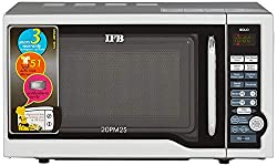 Best Microwave ovens in India- IFB 20 L Solo Microwave Oven