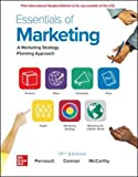 ISE Essentials of Marketing