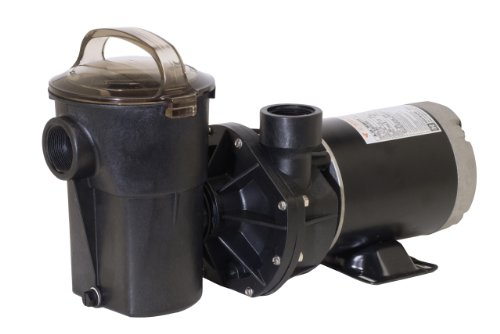 Hayward SP1580X15TL Above-Ground Swimming Pool Pump