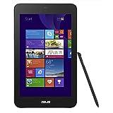 ASUS VivoTab Note 8 タブレットPC ブラック  [Windows10無料アップデート対応](WIN8.1 32Bit / 8.0inch WXGA / Z3740 / 2GB / eMMC 64GB / Microsoft Office Home&Biz 2013 / スタイラスペン 付属) R80TA-3740S