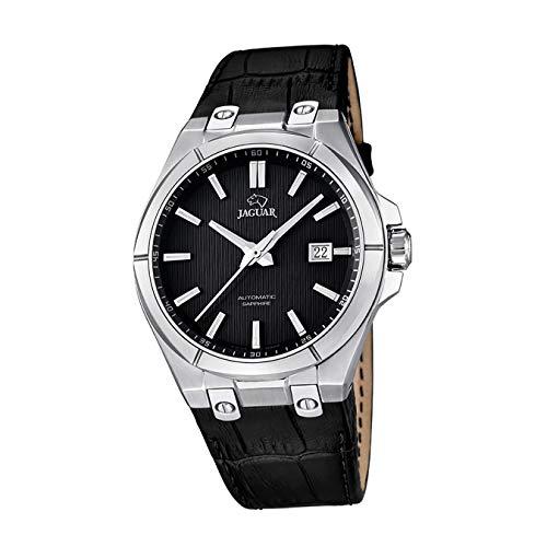Jaguar Daily Classic reloj hombre automática J670/3