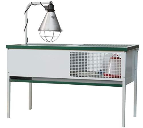 Gaun Kükenheim Leistungsregler, Tränke und Futterautomat