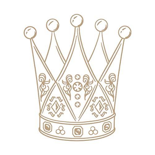 Placa de alumínio quente Spellbinders JDGL-006 Crowned Royalty da Artomology de Jane Davenport Glimmer
