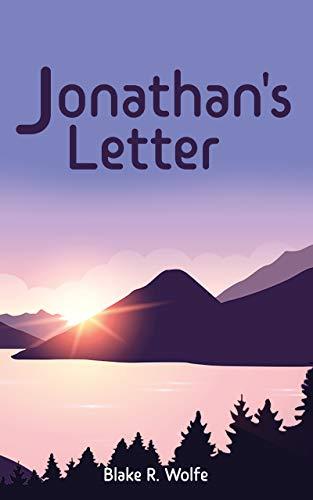 Jonathan's Letter: An LGBTQ+ Story