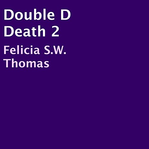Double D Death 2 audiobook cover art