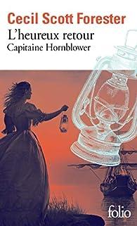 Capitaine Hornblower, intégrale tome 2 par Cecil Scott Forester