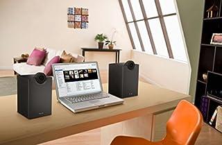 اسعار Philips SPA4270BT/37 Bluetooth Multimedia Speakers 2.0 (Black)