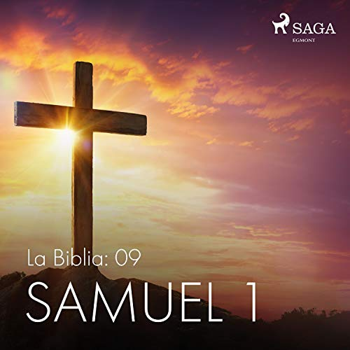 Samuel 1 Audiobook By uncredited cover art