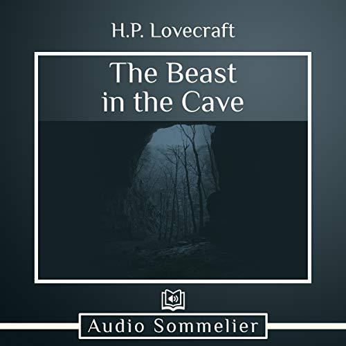 Page de couverture de The Beast in the Cave